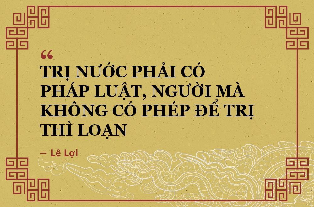 8 tuyen the luu truyen su sach cua de vuong nuoc Viet hinh anh 6