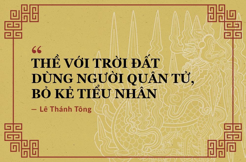 8 tuyen the luu truyen su sach cua de vuong nuoc Viet hinh anh 7
