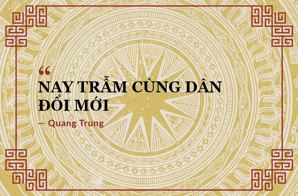 8 tuyen the luu truyen su sach cua de vuong nuoc Viet hinh anh 8