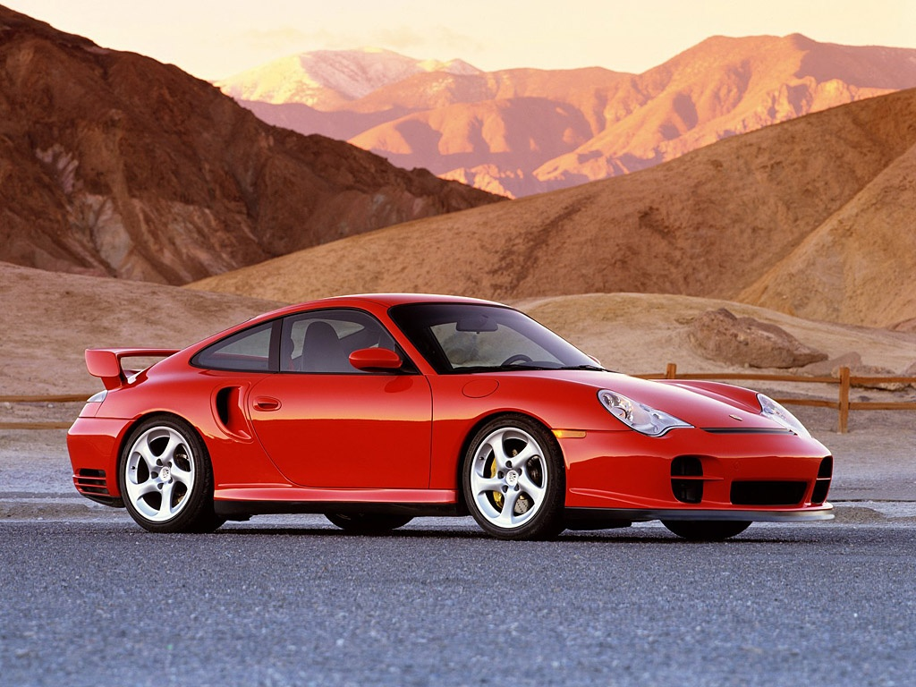 Man lot xac cua Huyen thoai Porsche 911 GT2 qua hai thap ky hinh anh 4