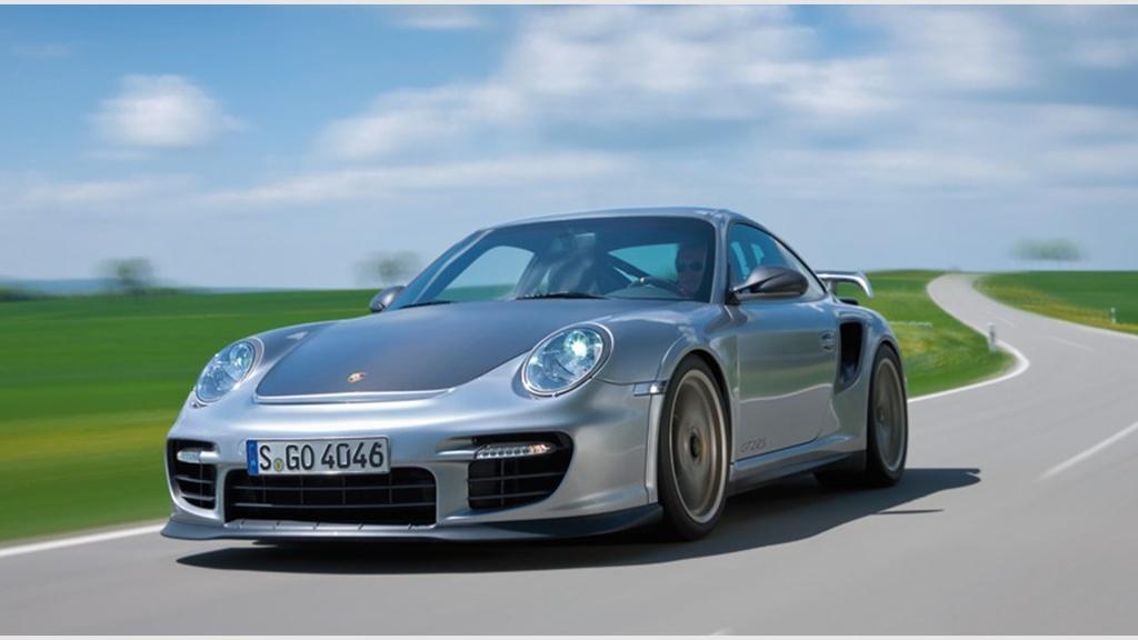Man lot xac cua Huyen thoai Porsche 911 GT2 qua hai thap ky hinh anh 6