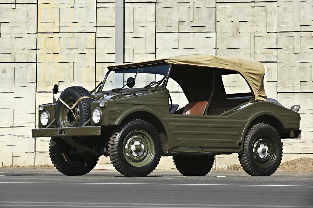 Nhung mau xe lam nen ten tuoi Porsche hinh anh 2