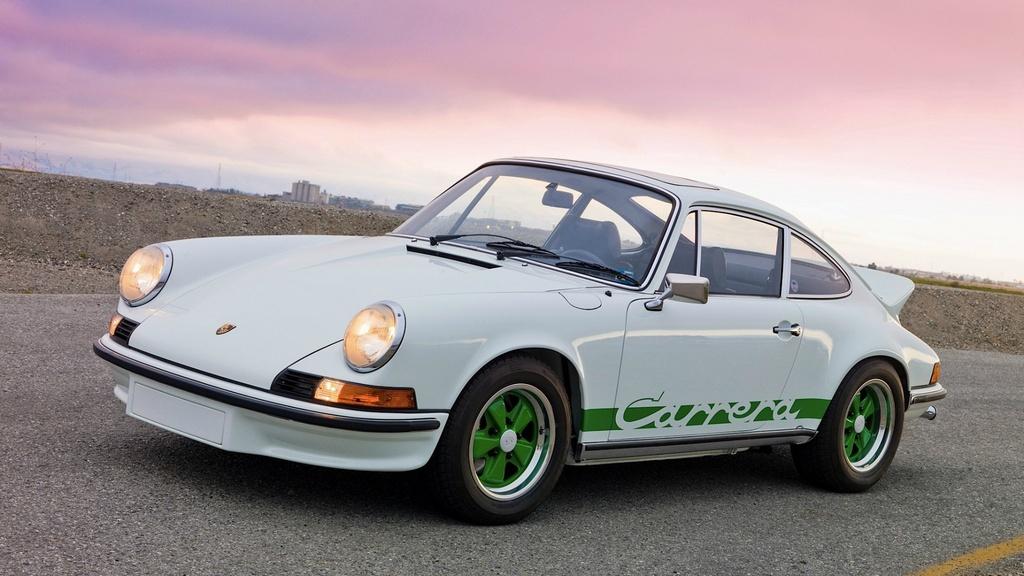 Nhung mau xe lam nen ten tuoi Porsche hinh anh 3
