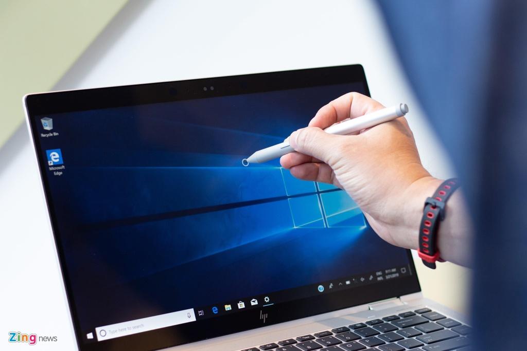 HP Spectre x360 13 va HP EliteBook x360 1040 G5 anh 7