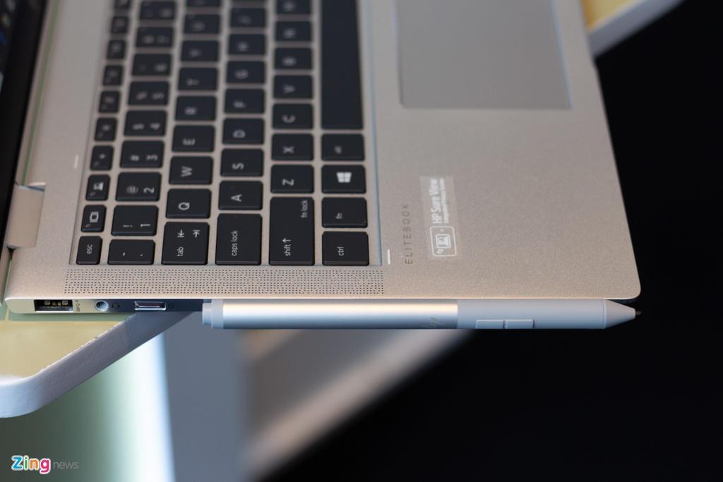 HP ra mat laptop Spectre va EliteBook moi, gia tu 42 trieu hinh anh 8