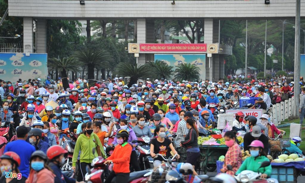 Tuong lai nao cho Viet Nam song chung voi SARS-CoV-2? hinh anh 2 PHG_7921.jpg