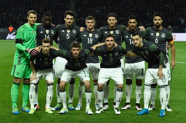 Doi bong cao nhat, nang nhat va thong ke thu vi o Euro 2016 hinh anh 2
