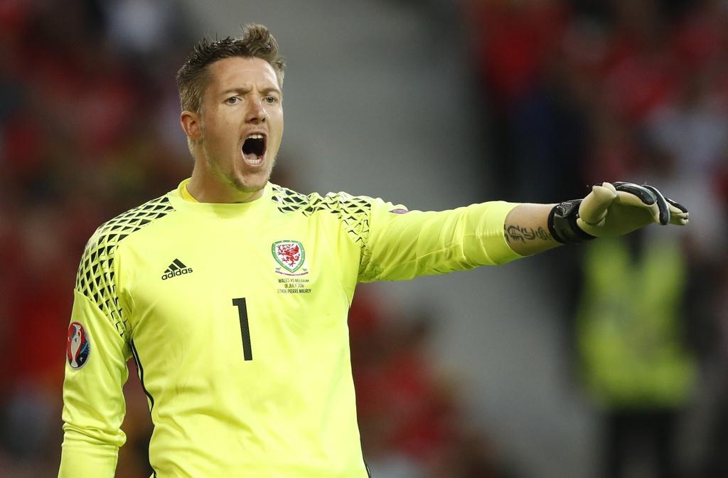 Khong ghi ban, Bale van hay nhat tran xu Wales vs Bi hinh anh 2