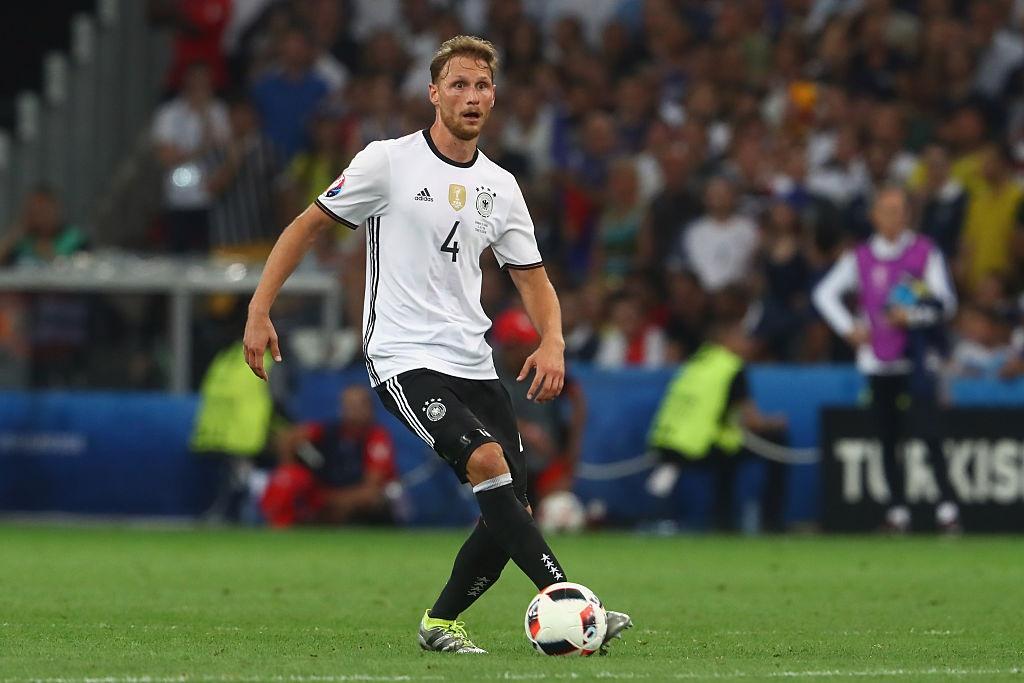 Muller, Giroud linh xuong doi hinh te nhat ban ket Euro 2016 hinh anh 4