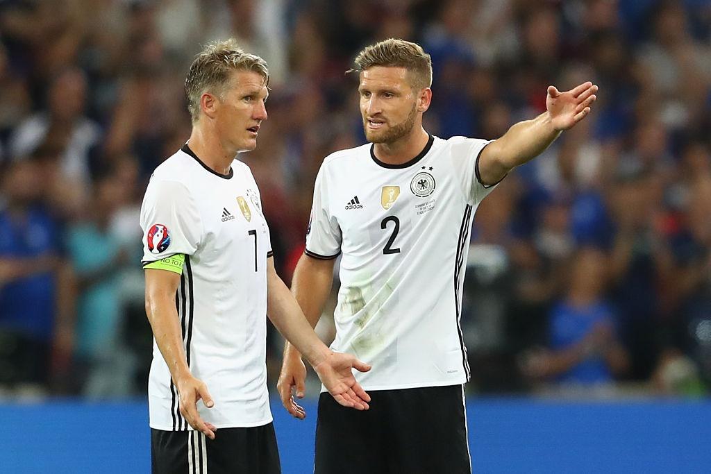 Muller, Giroud linh xuong doi hinh te nhat ban ket Euro 2016 hinh anh 5