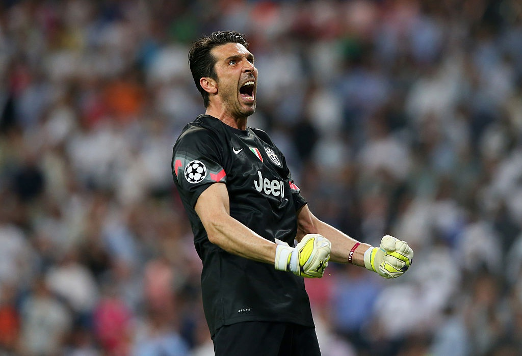 Doi hinh du suc gianh Champions League cua Juventus mua nay hinh anh 2