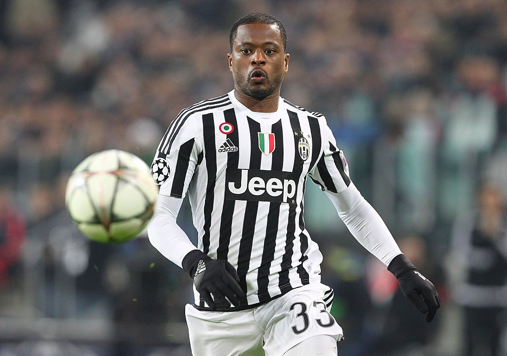 Doi hinh du suc gianh Champions League cua Juventus mua nay hinh anh 7