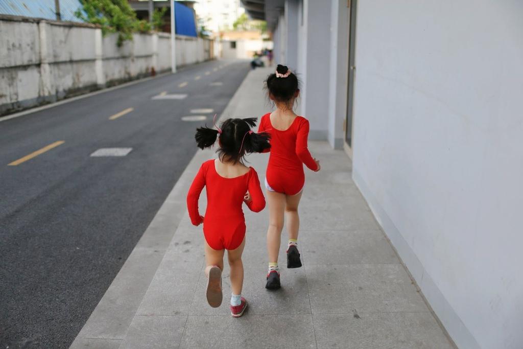 Dang sau nhung tam huy chuong Olympics cua Trung Quoc hinh anh 15