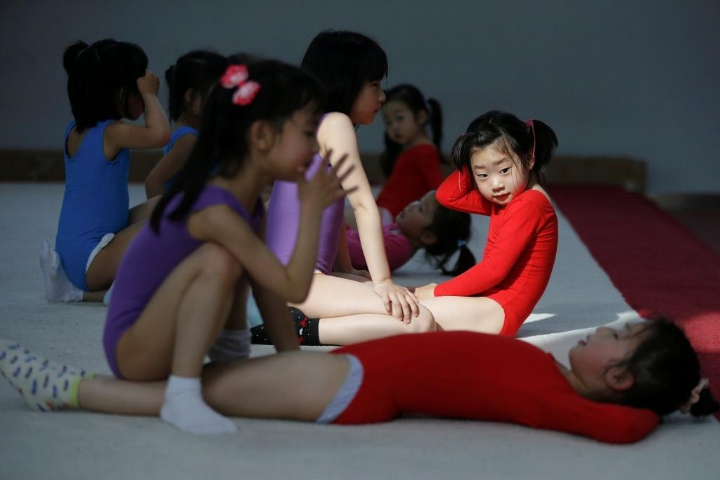 Dang sau nhung tam huy chuong Olympics cua Trung Quoc hinh anh 2