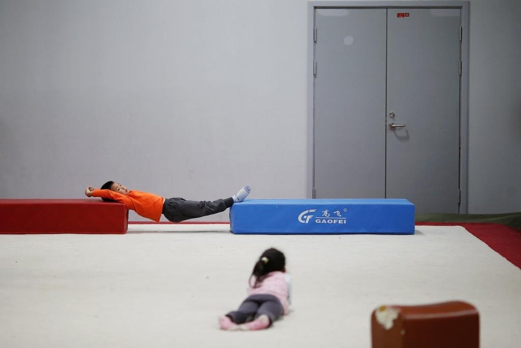 Dang sau nhung tam huy chuong Olympics cua Trung Quoc hinh anh 6