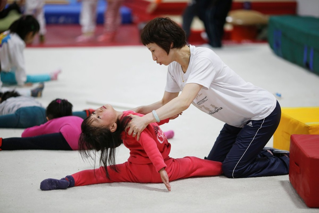 Dang sau nhung tam huy chuong Olympics cua Trung Quoc hinh anh 9