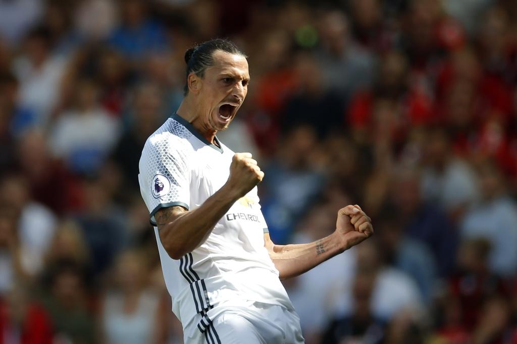 Mourinho an mung phan khich ban thang cua Ibrahimovic hinh anh 8
