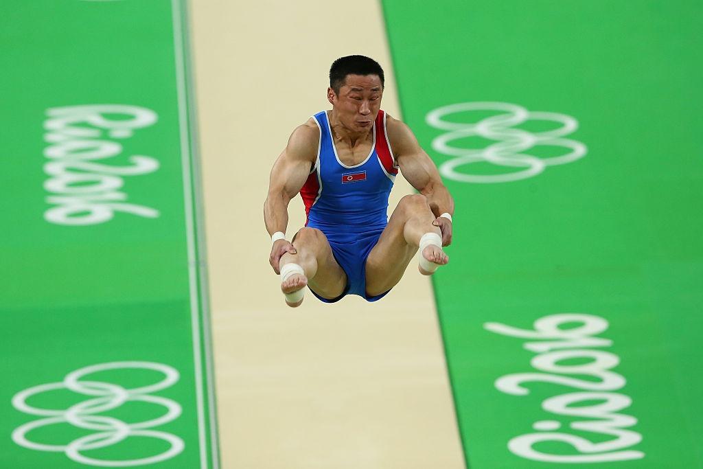 Nha vo dich 'mat lanh'  tai Olympic Rio anh 3