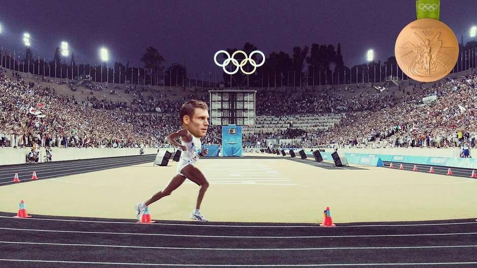 khi sao bong da di thi Olympic anh 4