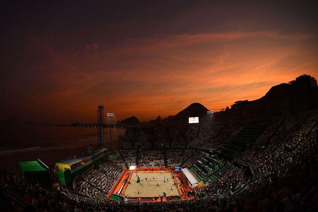 10 khoanh khac dep nhat The van hoi Rio 2016 hinh anh 3