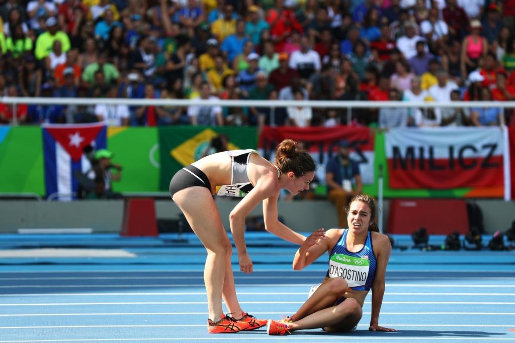 10 khoanh khac dep nhat The van hoi Rio 2016 hinh anh 9