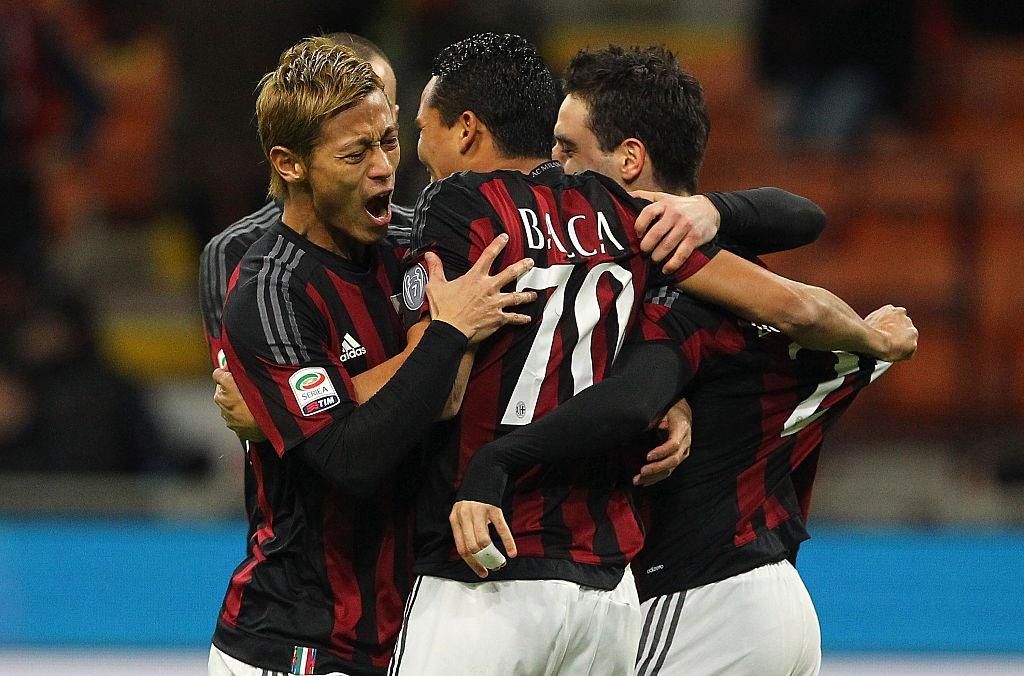 Milan, Inter va 10 doi bong chau Au thuoc so huu Trung Quoc hinh anh 9