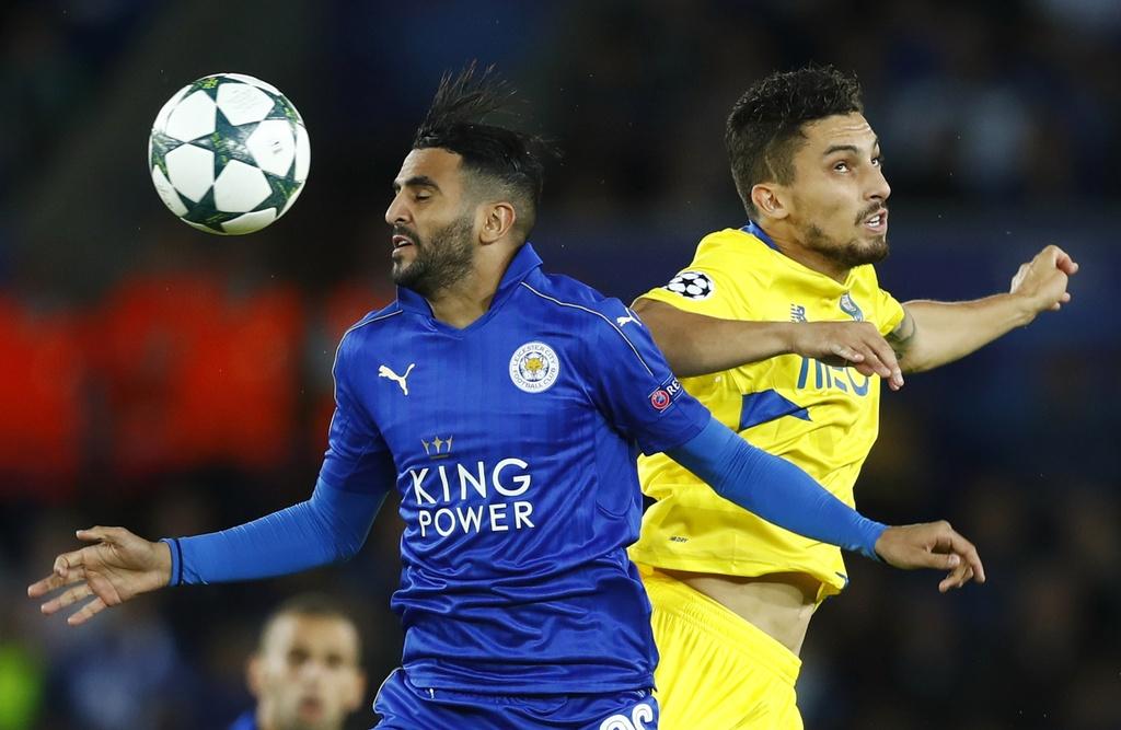 Leicester xay chac ngoi dau bang G sau tran thang Porto hinh anh 3