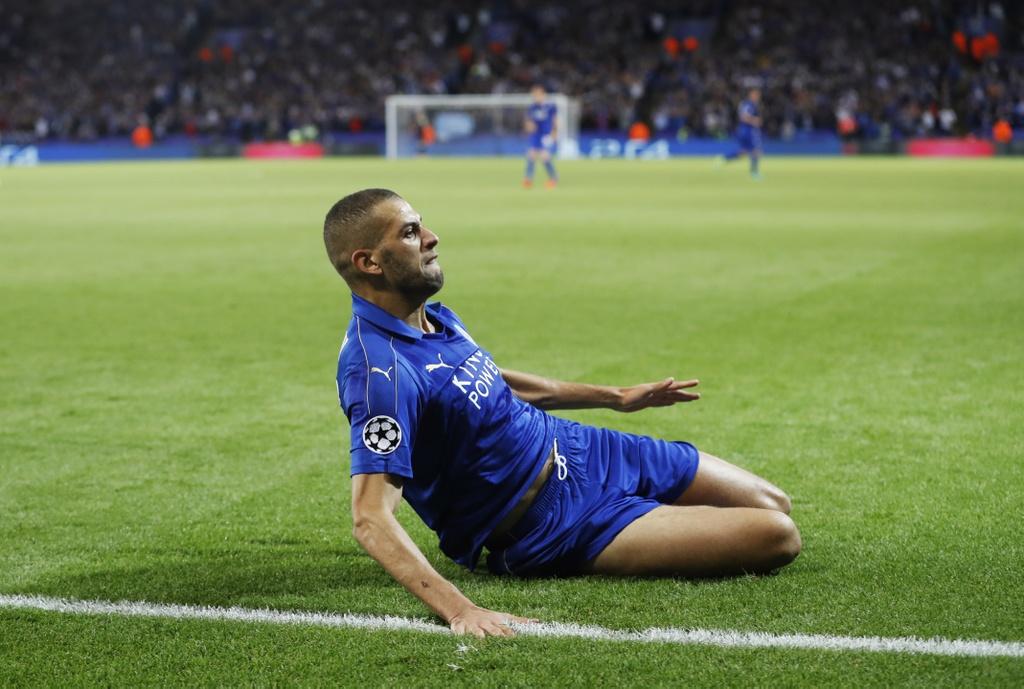 Leicester xay chac ngoi dau bang G sau tran thang Porto hinh anh 5