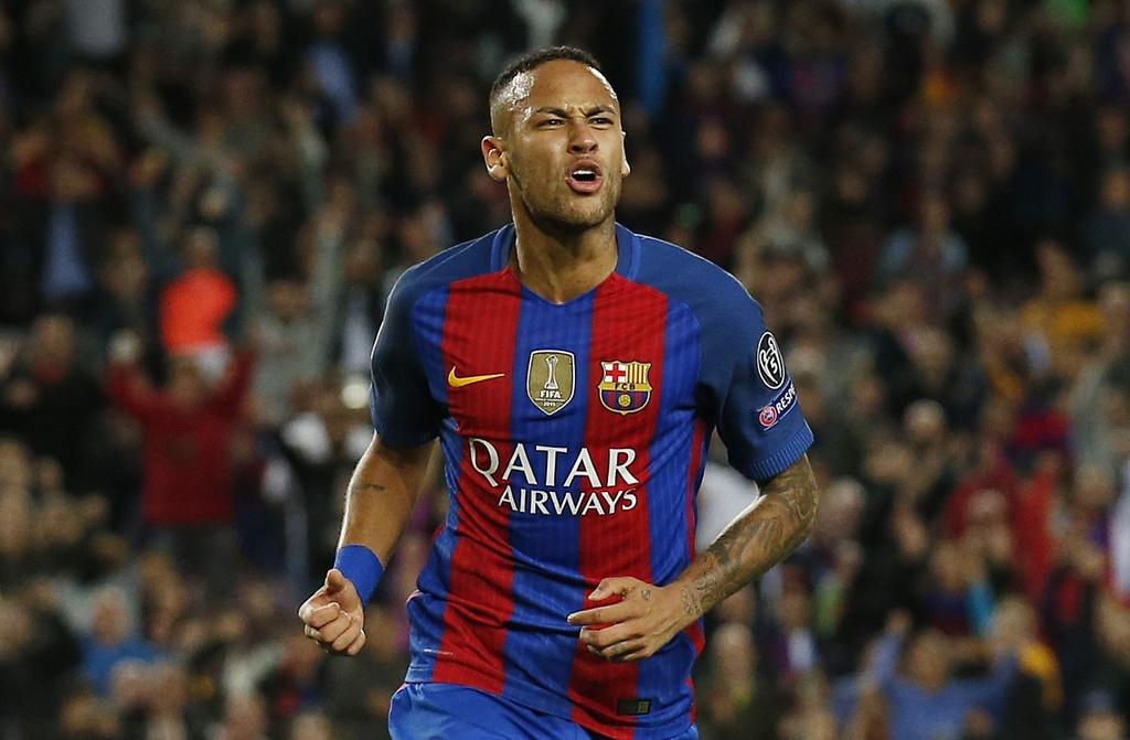 Messi lap hat-trick giup Barca de bep Man City 4-0 anh 10