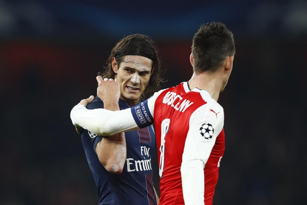 Arsenal hoa PSG 2-2 nho an va anh 11