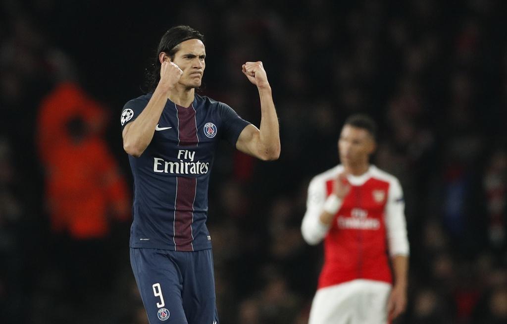 Arsenal hoa PSG 2-2 nho an va anh 3