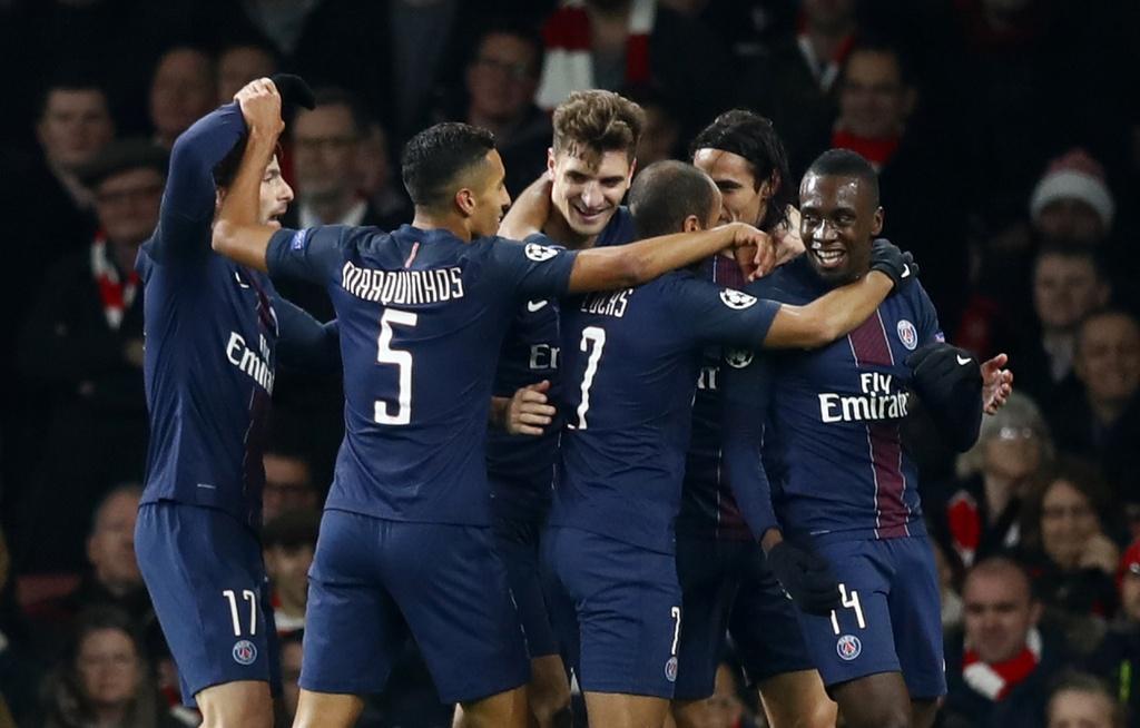 Arsenal hoa PSG 2-2 nho an va anh 4