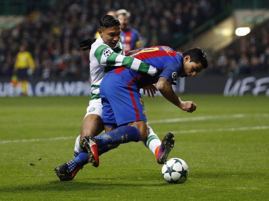Messi lap cu dup dua Barca vao vong knock-out hinh anh 6