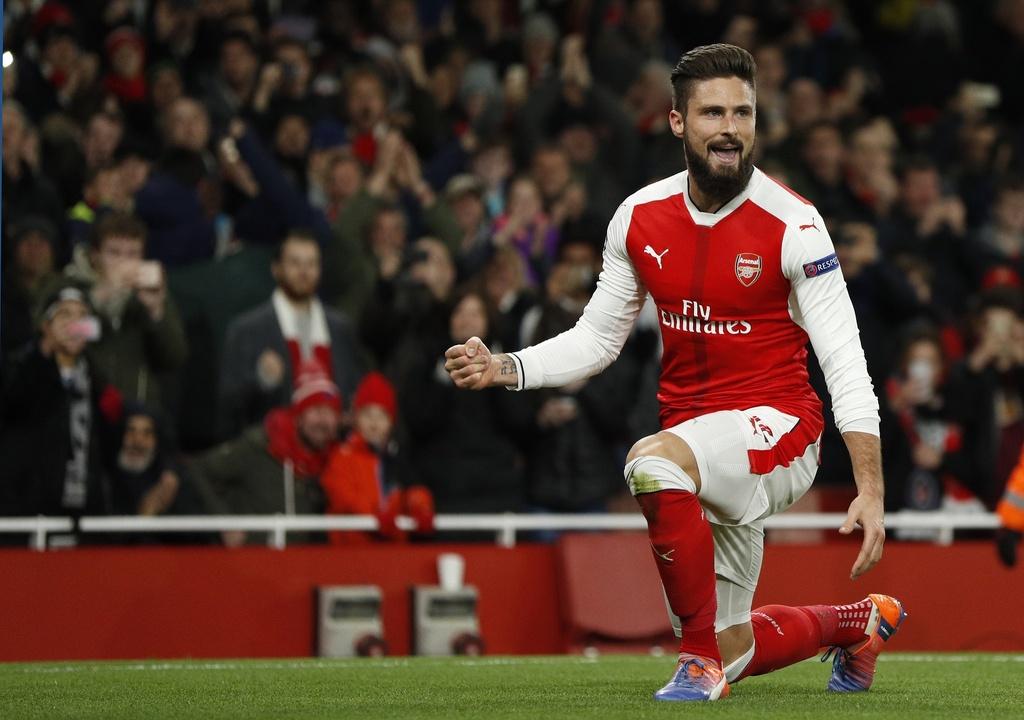Arsenal hoa PSG 2-2 nho an va anh 8