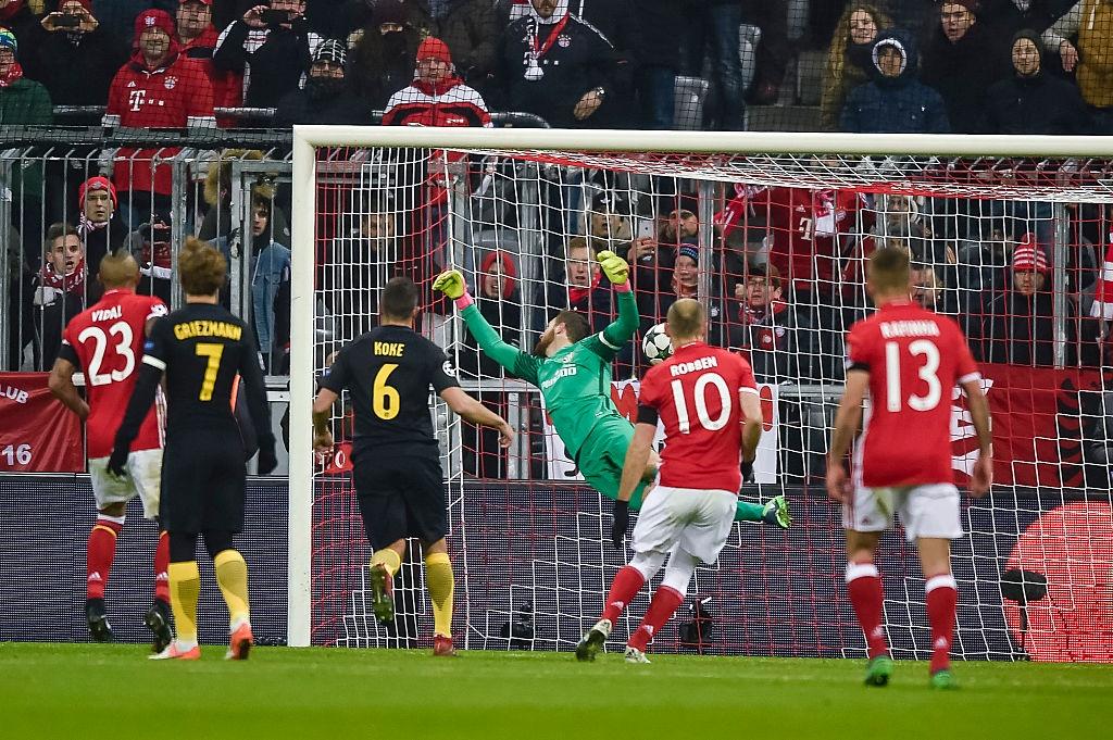 Lewandowski sut phat giup Bayern danh bai Atletico anh 5