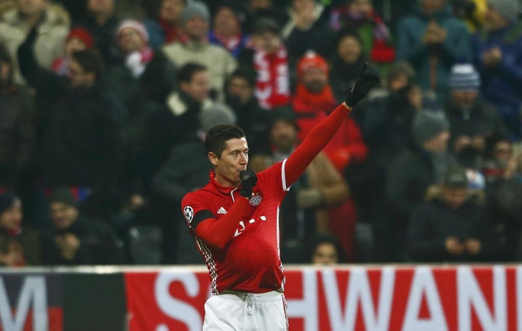 Lewandowski sut phat giup Bayern danh bai Atletico anh 6