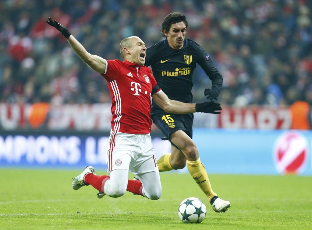Lewandowski sut phat giup Bayern danh bai Atletico anh 7