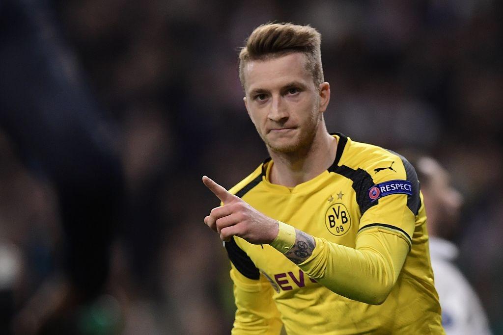 Marco Reus ghi ban phut cuoi giup Dortmund xep tren Real hinh anh 10