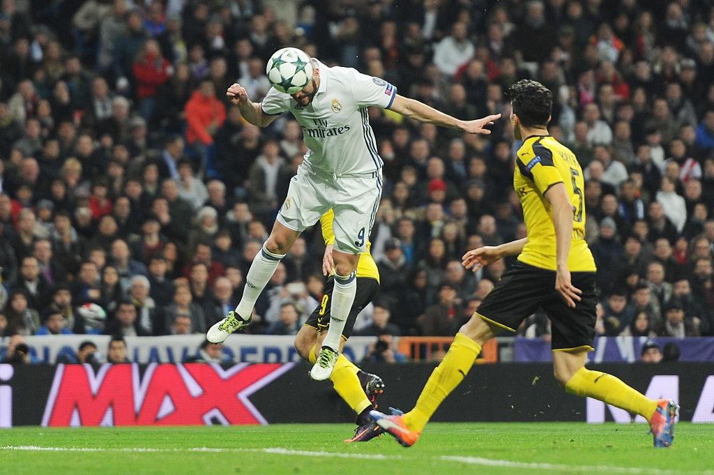 Marco Reus ghi ban phut cuoi giup Dortmund xep tren Real hinh anh 6