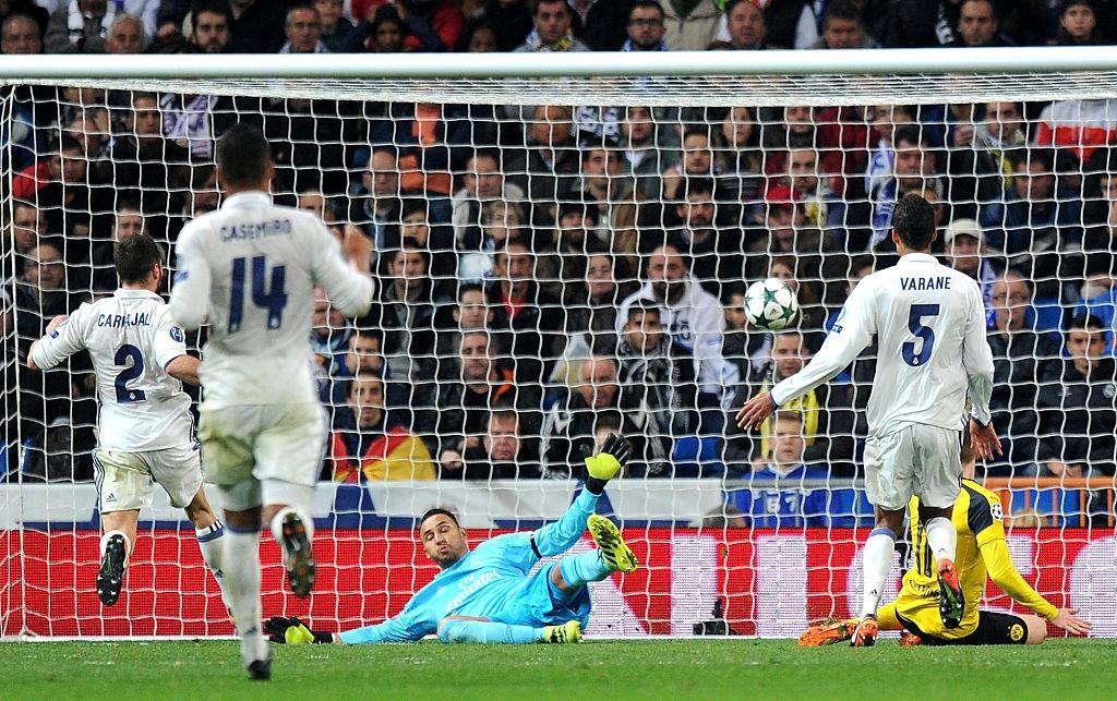 Marco Reus ghi ban phut cuoi giup Dortmund xep tren Real hinh anh 9
