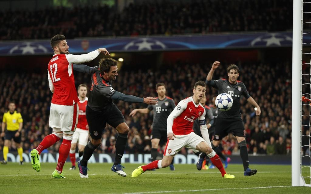 Arsenal cui dau roi Champions League anh 3