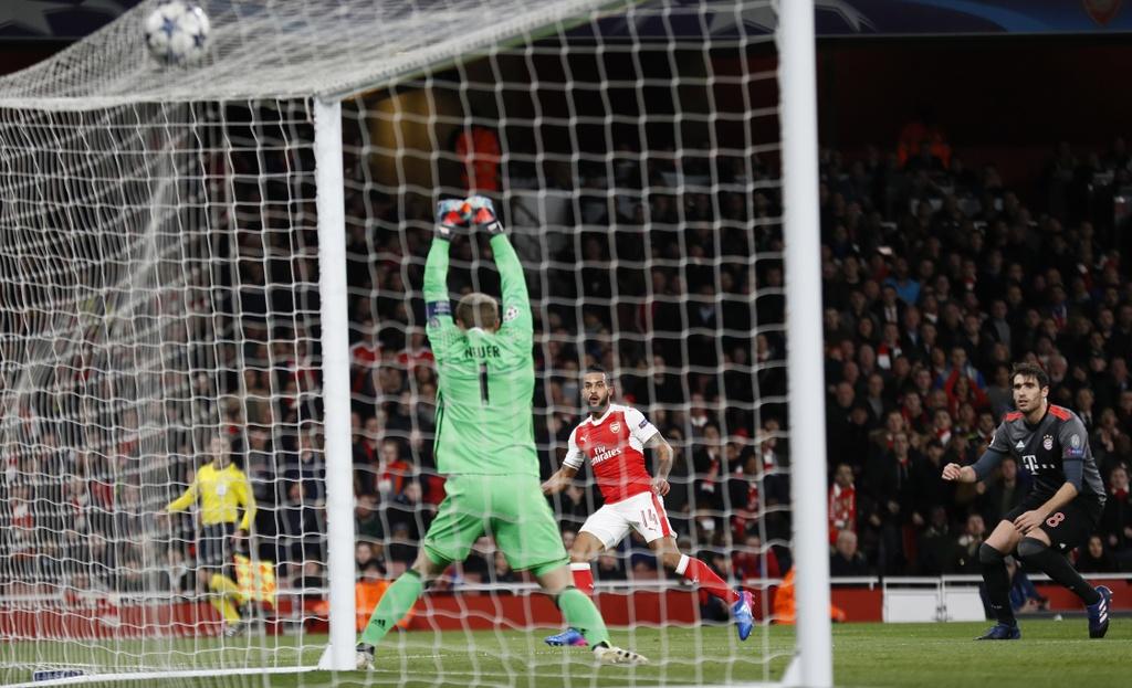 Arsenal cui dau roi Champions League anh 4