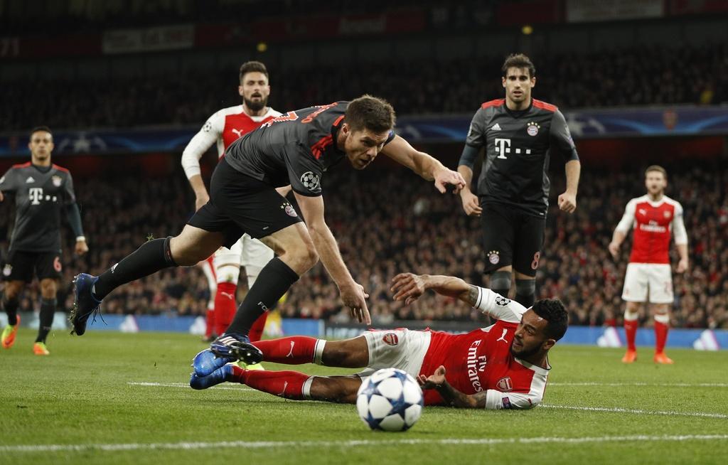 Arsenal cui dau roi Champions League anh 6