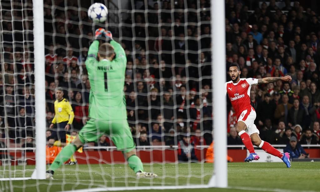 CDV Arsenal bieu tinh doi Wenger ra di hinh anh 6