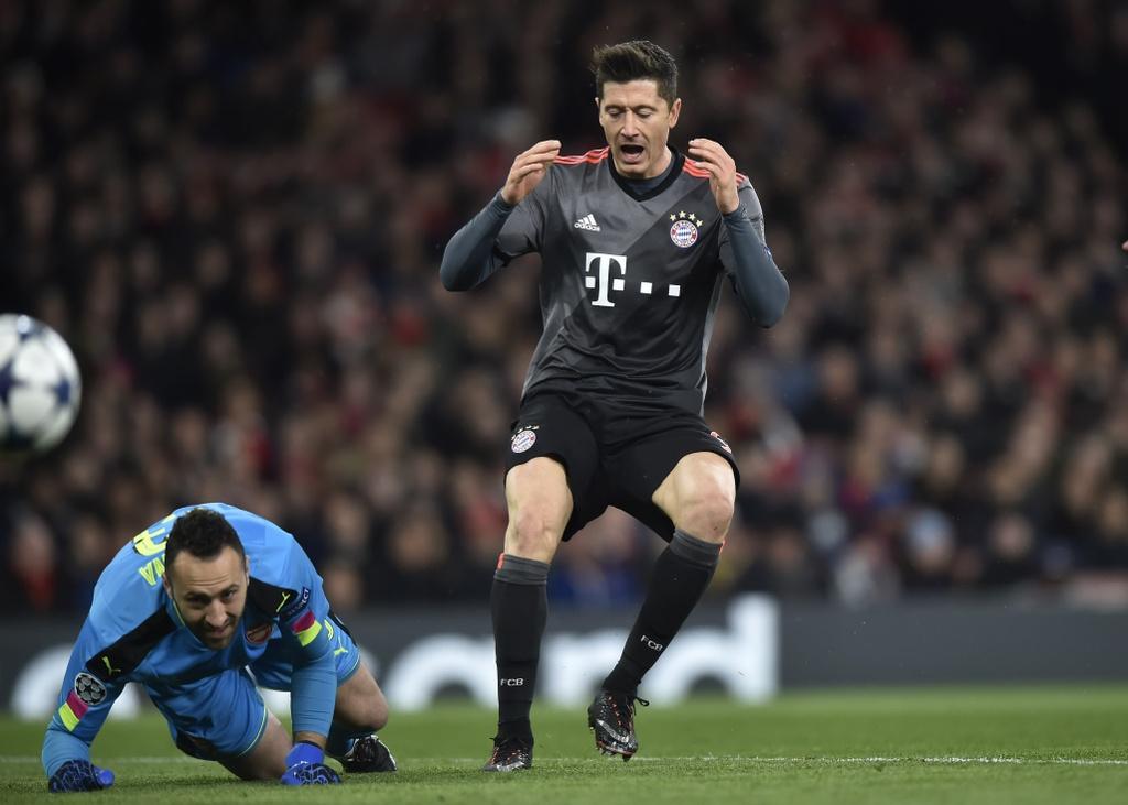 Arsenal cui dau roi Champions League anh 7