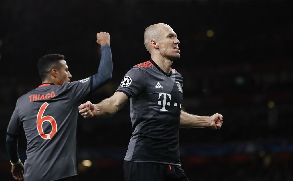 Arsenal cui dau roi Champions League anh 10