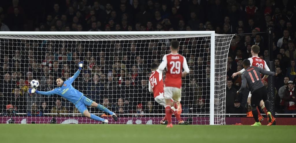 Arsenal cui dau roi Champions League anh 11