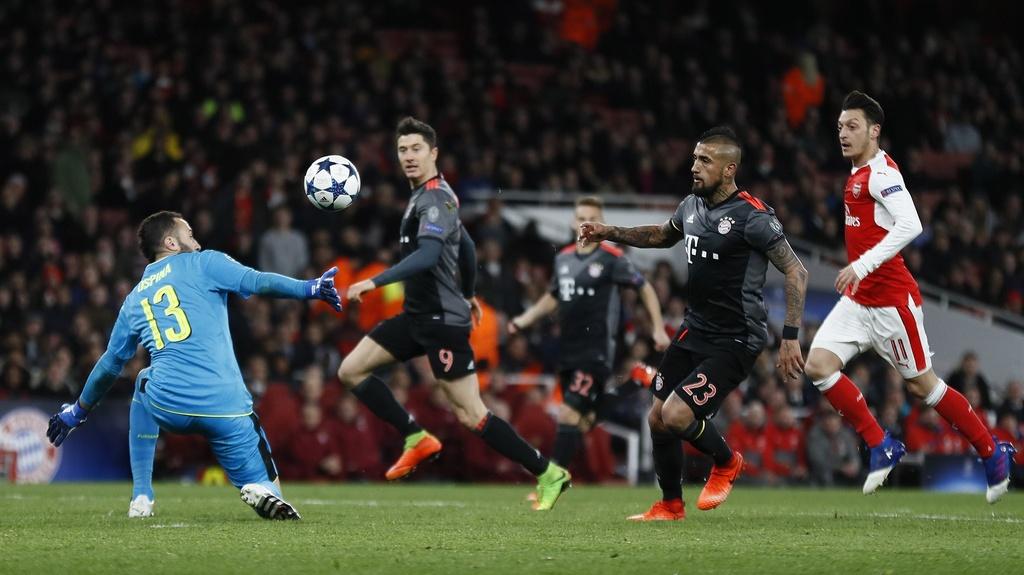 Arsenal cui dau roi Champions League anh 12