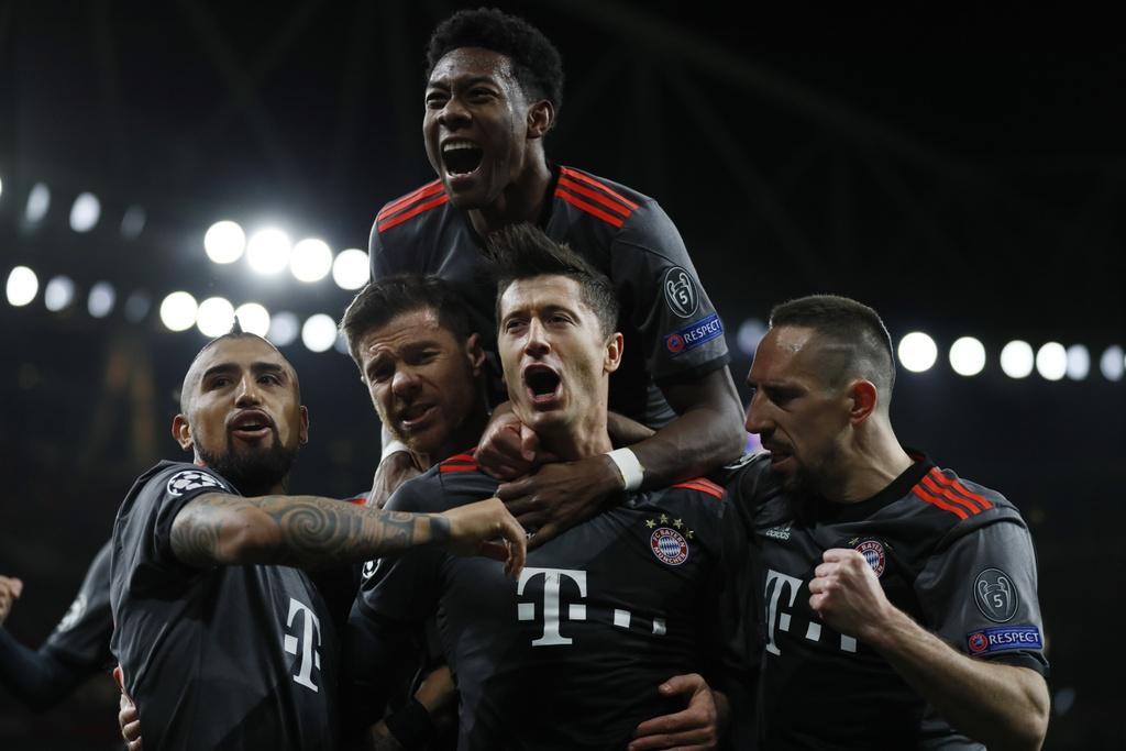 Arsenal cui dau roi Champions League anh 14