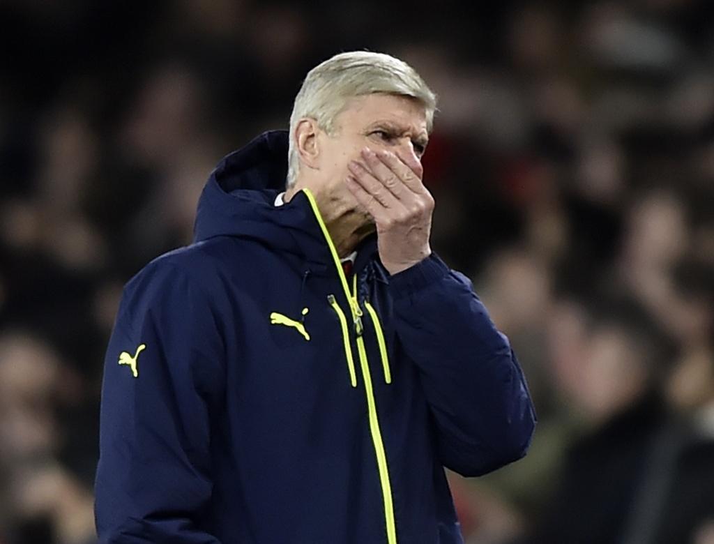 CDV Arsenal bieu tinh doi Wenger ra di hinh anh 9